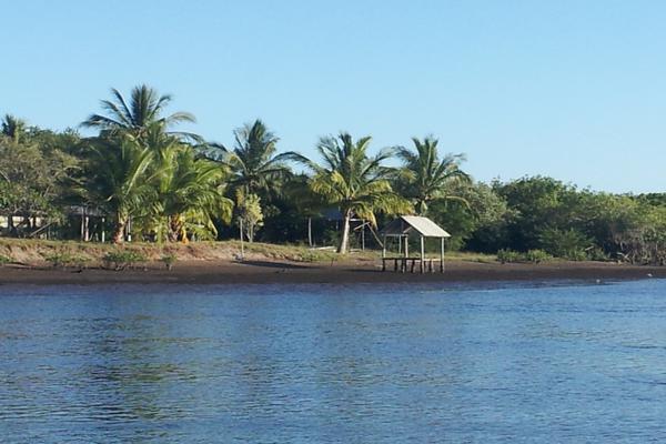 Foto de terreno habitacional en venta en isla potrero del rey, frente al puerto de san blas (ex-hacienda navarrete) lote 9 , san blas centro, san blas, nayarit, 15427586 No. 04