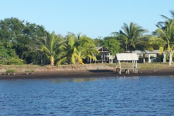 Foto de terreno habitacional en venta en isla potrero del rey, frente al puerto de san blas (ex-hacienda navarrete) lote 9 , san blas centro, san blas, nayarit, 15427586 No. 05