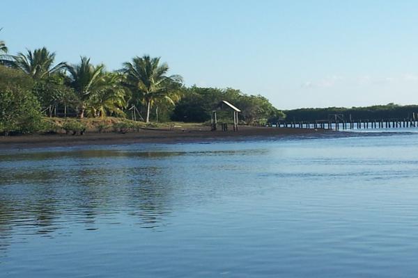 Foto de terreno habitacional en venta en isla potrero del rey, frente al puerto de san blas (ex-hacienda navarrete) lote 9 , san blas centro, san blas, nayarit, 15427586 No. 08