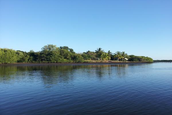Foto de terreno habitacional en venta en isla potrero del rey, frente al puerto de san blas (ex-hacienda navarrete) lote 9 , san blas centro, san blas, nayarit, 15427586 No. 15