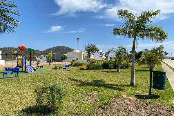 Foto de terreno habitacional en venta en  , isla residencial, mazatlán, sinaloa, 12273500 No. 04