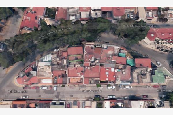 Foto de casa en venta en isla san juan de ulua 34, prado vallejo, tlalnepantla de baz, méxico, 20580634 No. 02
