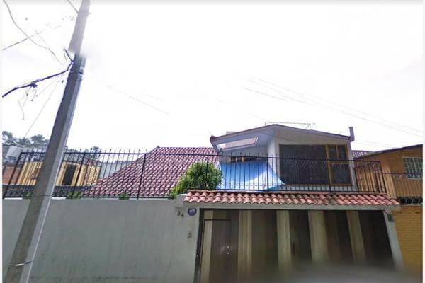 Foto de casa en venta en isla san juan de ulua 34, prado vallejo, tlalnepantla de baz, méxico, 20580634 No. 03