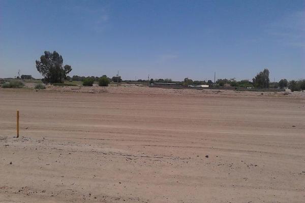 Foto de terreno habitacional en venta en  , islas agrarias b, mexicali, baja california, 3682572 No. 01