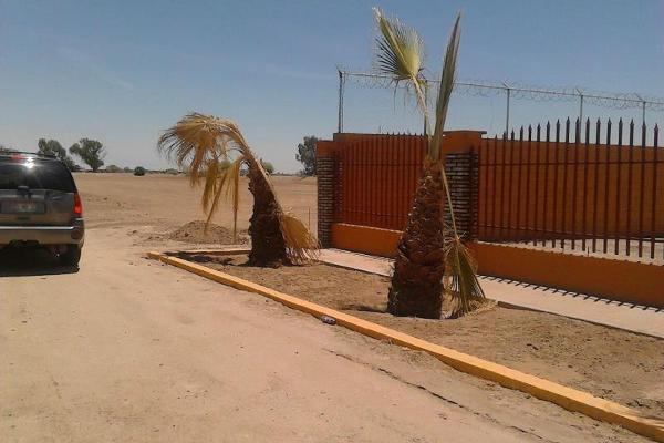 Foto de terreno habitacional en venta en  , islas agrarias b, mexicali, baja california, 3682572 No. 02