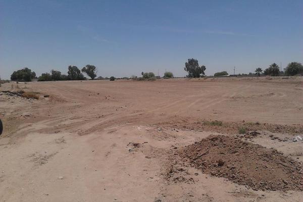 Foto de terreno habitacional en venta en  , islas agrarias b, mexicali, baja california, 3682572 No. 03