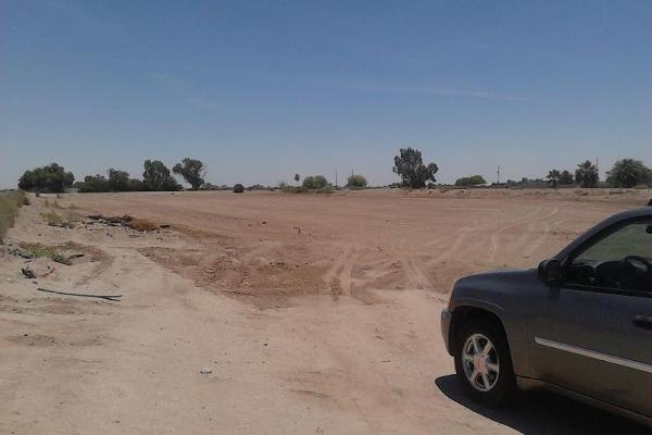 Foto de terreno habitacional en venta en  , islas agrarias b, mexicali, baja california, 3682572 No. 04