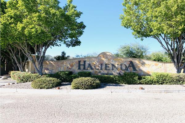 Foto de terreno habitacional en venta en  , isssteson norte, hermosillo, sonora, 19582243 No. 03