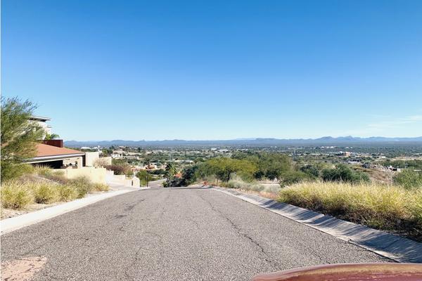 Foto de terreno habitacional en venta en  , isssteson norte, hermosillo, sonora, 19582243 No. 09