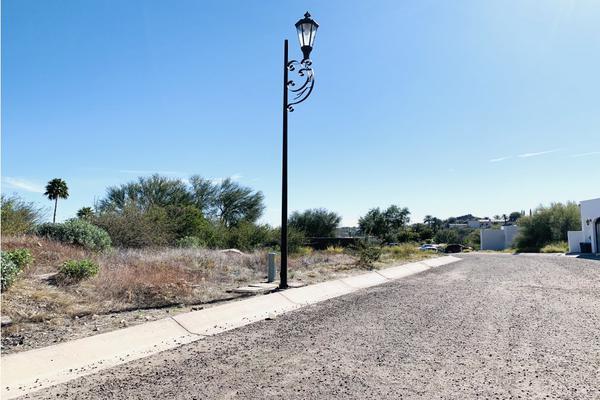 Foto de terreno habitacional en venta en  , isssteson norte, hermosillo, sonora, 19582243 No. 12