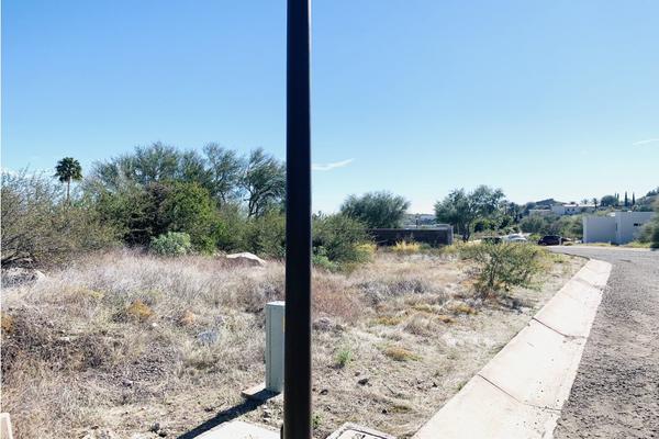 Foto de terreno habitacional en venta en  , isssteson norte, hermosillo, sonora, 19582243 No. 13