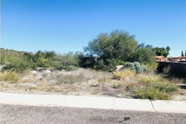 Foto de terreno habitacional en venta en  , isssteson norte, hermosillo, sonora, 19582243 No. 14