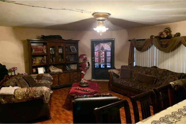 Foto de casa en venta en  , isssteson norte, hermosillo, sonora, 21320680 No. 05