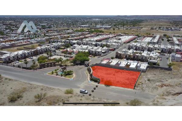 Foto de terreno habitacional en venta en  , isssteson norte, hermosillo, sonora, 7655940 No. 01