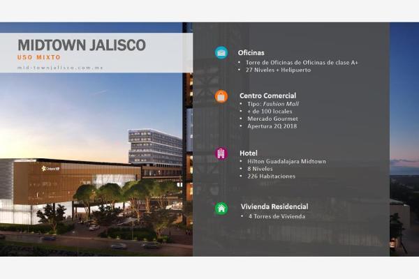 Foto de oficina en renta en  , italia providencia, guadalajara, jalisco, 5666583 No. 04