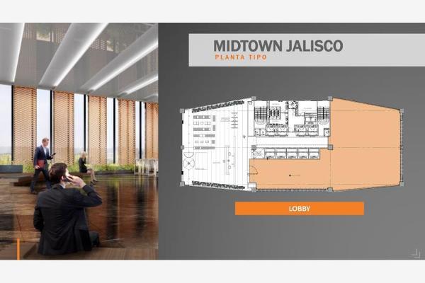Foto de oficina en renta en  , italia providencia, guadalajara, jalisco, 5675200 No. 07