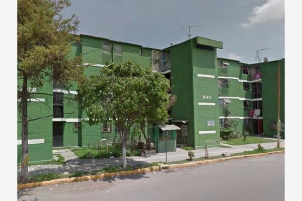 Foto de departamento en venta en itsamo 3, san pablo de las salinas, tultitlán, méxico, 2666563 No. 01