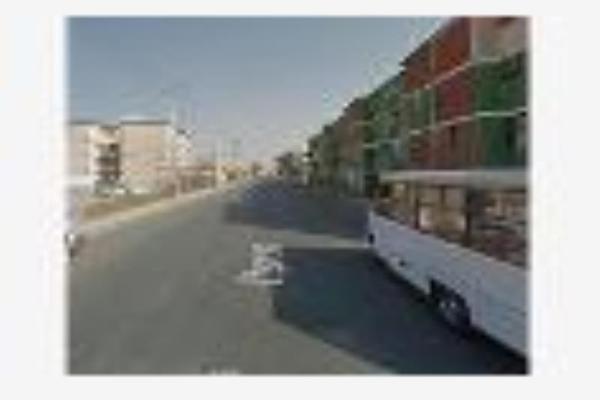 Foto de departamento en venta en itsmo 3, ampliación san pablo de las salinas, tultitlán, méxico, 0 No. 01