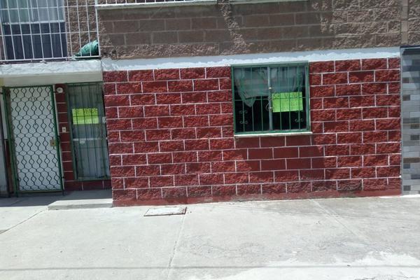 Foto de casa en venta en itsmo , san pablo de las salinas, tultitlán, méxico, 17745736 No. 01