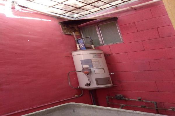 Foto de casa en venta en itsmo , san pablo de las salinas, tultitlán, méxico, 17745736 No. 13