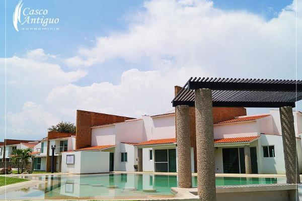 Foto de casa en venta en iturbide 2, cocoyoc, yautepec, morelos, 8854229 No. 01