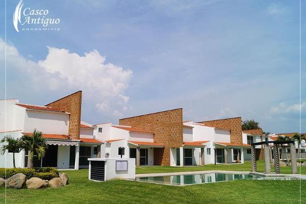 Foto de casa en venta en iturbide 2, cocoyoc, yautepec, morelos, 8854229 No. 04