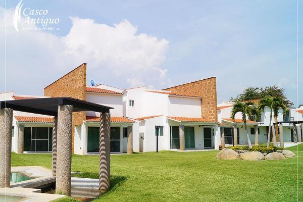 Foto de casa en venta en iturbide 2, cocoyoc, yautepec, morelos, 8854229 No. 07