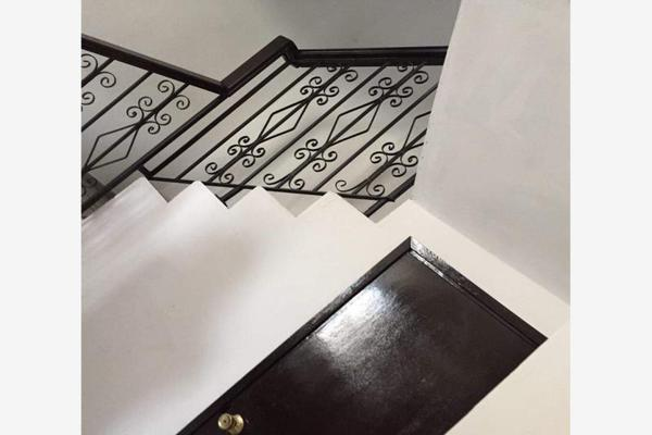 Foto de casa en venta en iturbide 302, altamira centro, altamira, tamaulipas, 8346300 No. 02