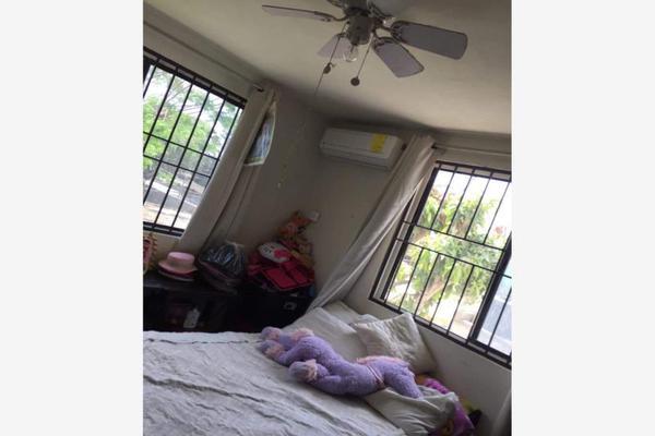 Foto de casa en venta en iturbide 302, altamira centro, altamira, tamaulipas, 8346300 No. 06