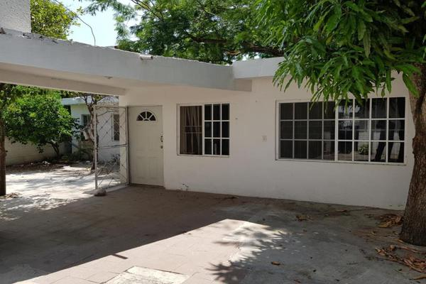 Foto de casa en venta en iturbide 302, altamira centro, altamira, tamaulipas, 8346300 No. 11