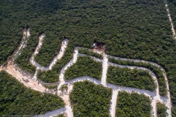 Foto de terreno habitacional en venta en itzama , aldea zama, tulum, quintana roo, 8813387 No. 03