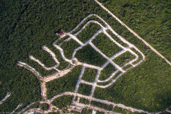 Foto de terreno habitacional en venta en itzama , aldea zama, tulum, quintana roo, 8813387 No. 04