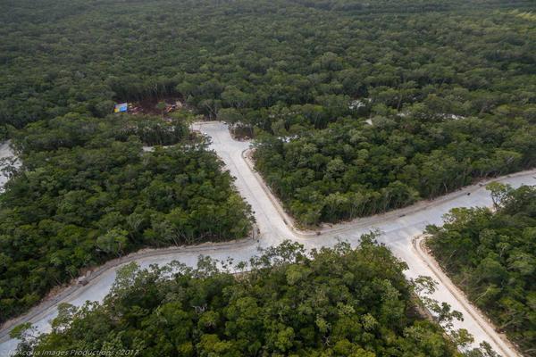 Foto de terreno habitacional en venta en itzama , aldea zama, tulum, quintana roo, 8813387 No. 07