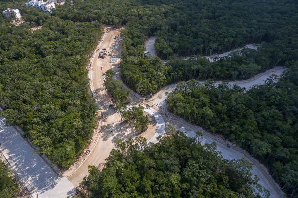 Foto de terreno habitacional en venta en itzama , aldea zama, tulum, quintana roo, 8813387 No. 05