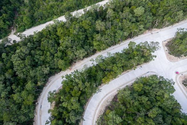 Foto de terreno habitacional en venta en itzama , aldea zama, tulum, quintana roo, 8813387 No. 06