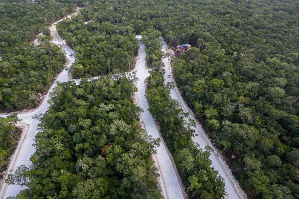 Foto de terreno habitacional en venta en itzama , aldea zama, tulum, quintana roo, 8813387 No. 08