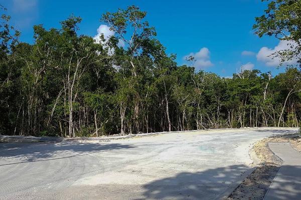 Foto de terreno habitacional en venta en itzama , aldea zama, tulum, quintana roo, 8813387 No. 11