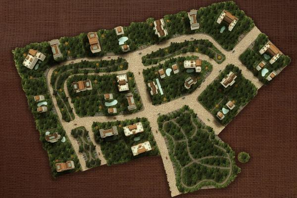 Foto de terreno habitacional en venta en itzama , aldea zama, tulum, quintana roo, 8813387 No. 13