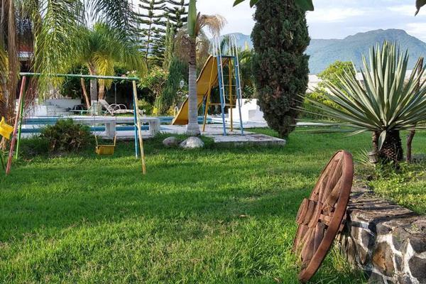 Foto de rancho en venta en  , itzamatitlán, yautepec, morelos, 0 No. 03