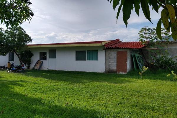 Foto de rancho en venta en  , itzamatitlán, yautepec, morelos, 0 No. 05