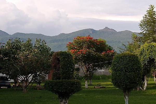 Foto de rancho en venta en  , itzamatitlán, yautepec, morelos, 0 No. 09
