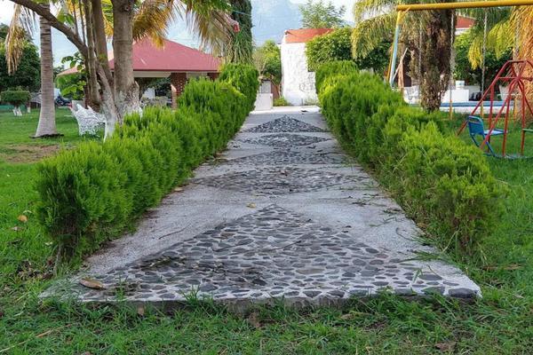 Foto de rancho en venta en  , itzamatitlán, yautepec, morelos, 0 No. 10