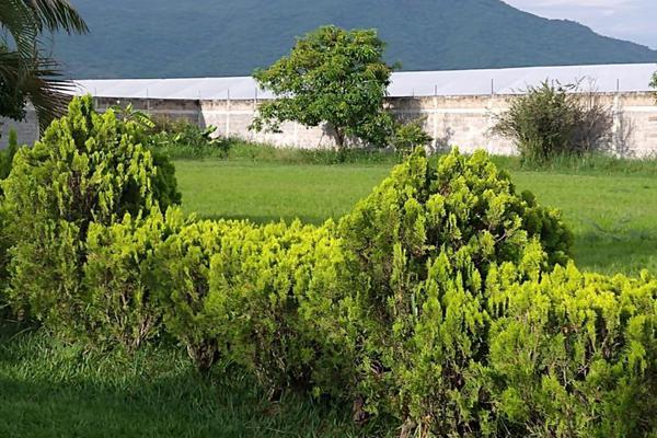 Foto de rancho en venta en  , itzamatitlán, yautepec, morelos, 0 No. 12
