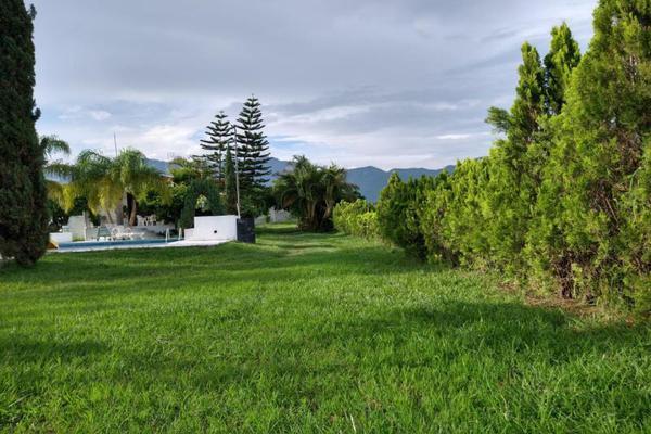 Foto de rancho en venta en  , itzamatitlán, yautepec, morelos, 0 No. 13