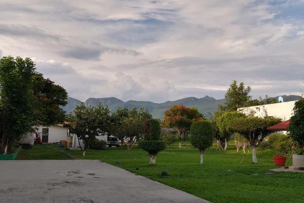 Foto de rancho en venta en  , itzamatitlán, yautepec, morelos, 0 No. 15