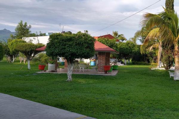 Foto de rancho en venta en  , itzamatitlán, yautepec, morelos, 0 No. 17