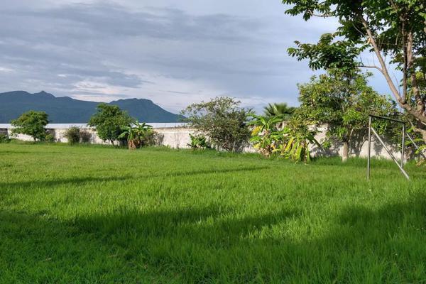Foto de rancho en venta en  , itzamatitlán, yautepec, morelos, 0 No. 18