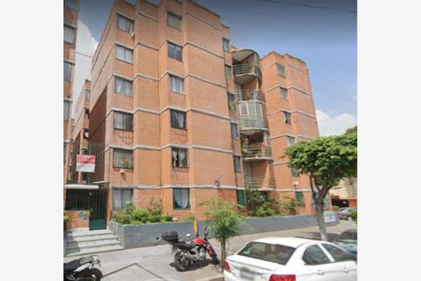 Foto de departamento en venta en itzcóatl 42, tlaxpana, miguel hidalgo, df / cdmx, 13370526 No. 04