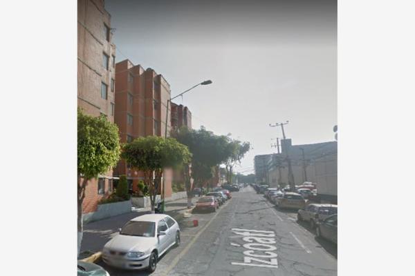 Foto de departamento en venta en itzcóatl 42, tlaxpana, miguel hidalgo, df / cdmx, 13370526 No. 06