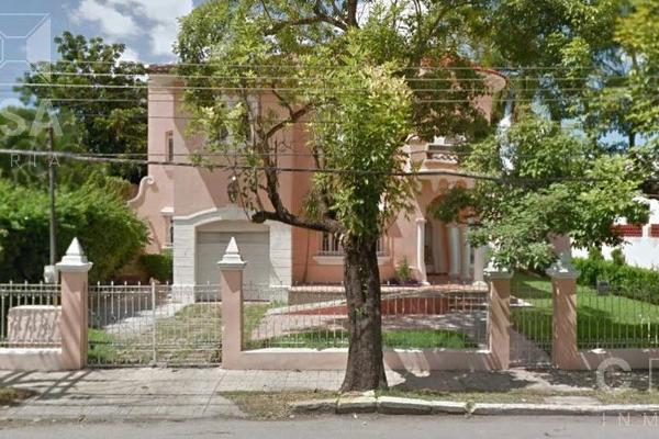 Foto de edificio en venta en  , itzimna, mérida, yucatán, 11727385 No. 01